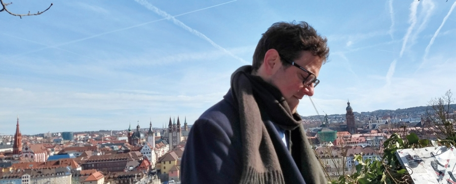 Martin Heilig im Profil